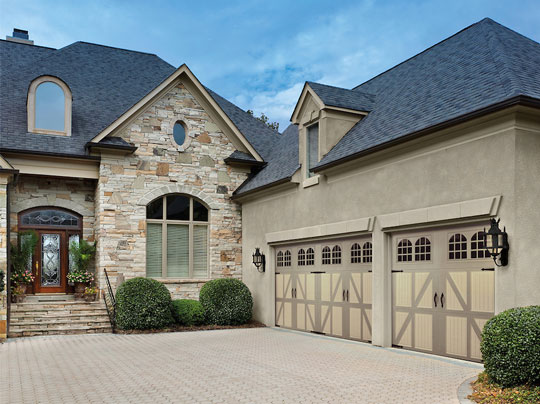 Precision Garage Doors San Antonio New Garage Door Installation In