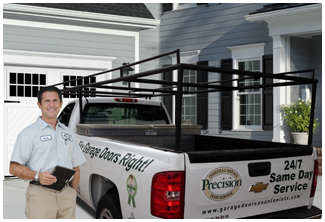 Precision garage door san antonio repair new garage for Garage door services schertz tx
